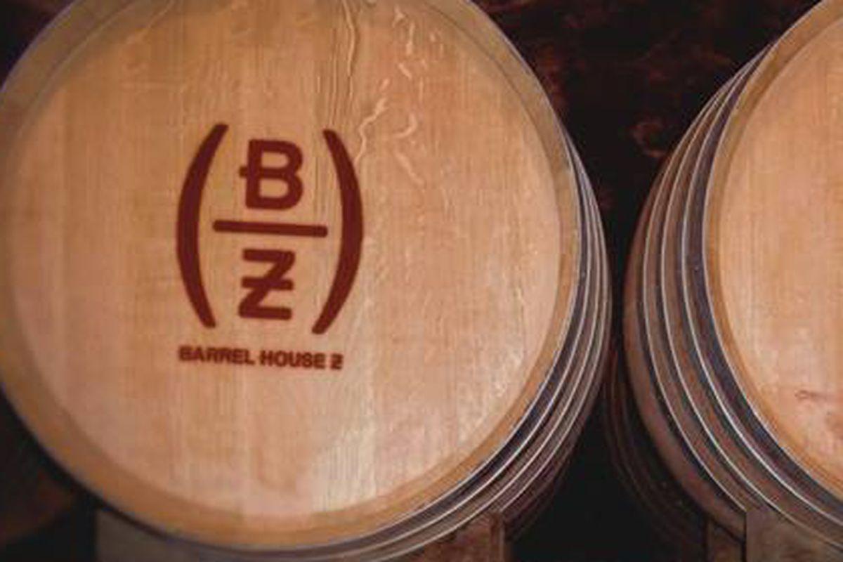 Barrel House Z logo