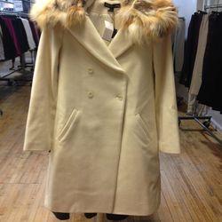 Coat, $324
