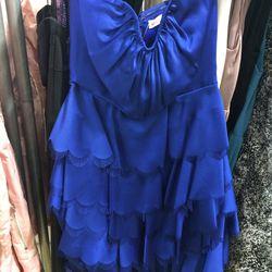 Dress, size 0, $129 (was $425)