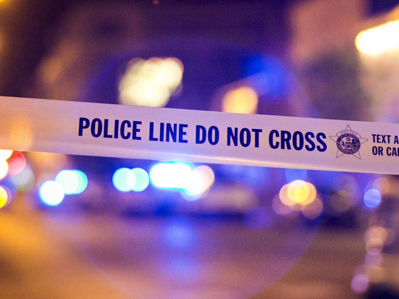 Two men were shot in Washington Park Oct. 20, 2019.