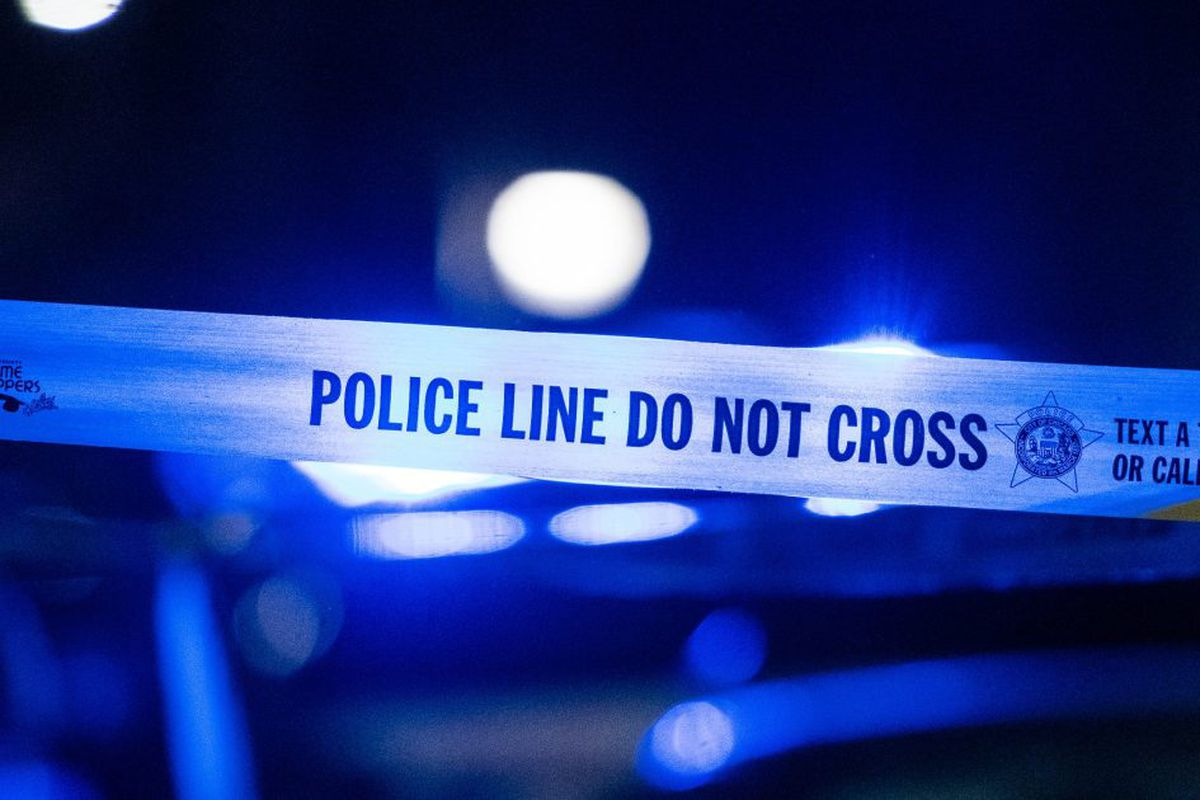 A 13-year-old boy was seriously wounded in a shooting Sept. 1, 2021 in Portage Park.