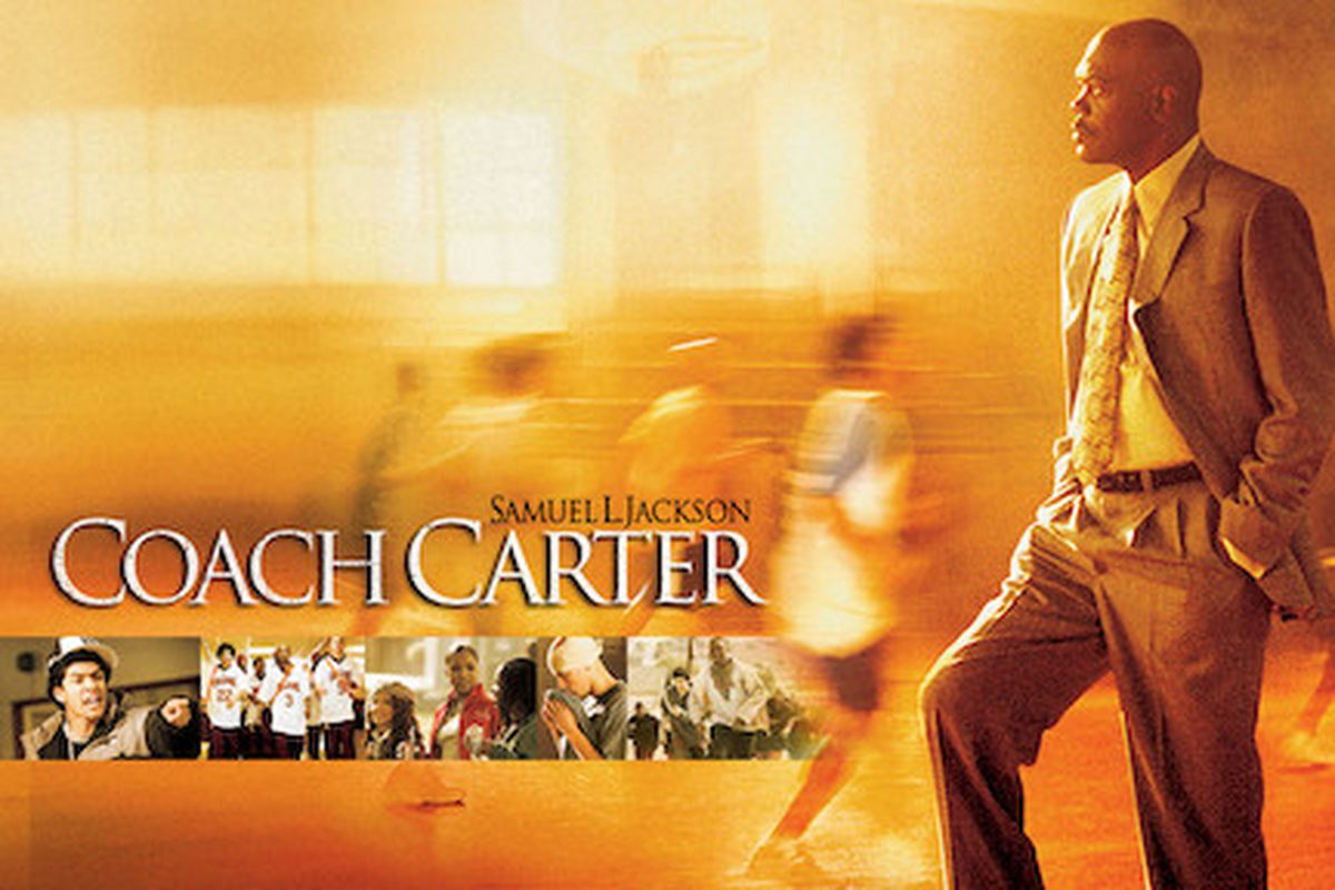 5 life lessons 'Coach Carter' taught us - REVOLT