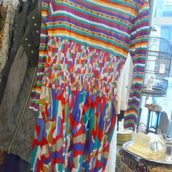 Missoni dress, $85