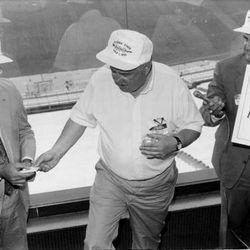 1991-FSU joins the ACC - Tallahassee, Florida