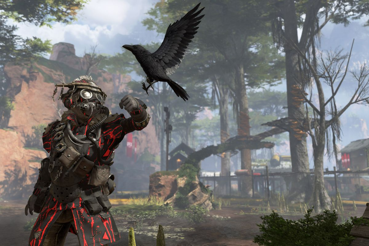 Apex Legends hits 10 million players in just three days