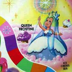 """Queen Frostine from Candyland has recently <a rel=""""nofollow"""">been demoted</a> to Princess Frostine, but the original is so much better. Bonus: <a rel=""""nofollow"""">Here's</a> a highly-detailed YouTube tutorial explaining her makeup."""