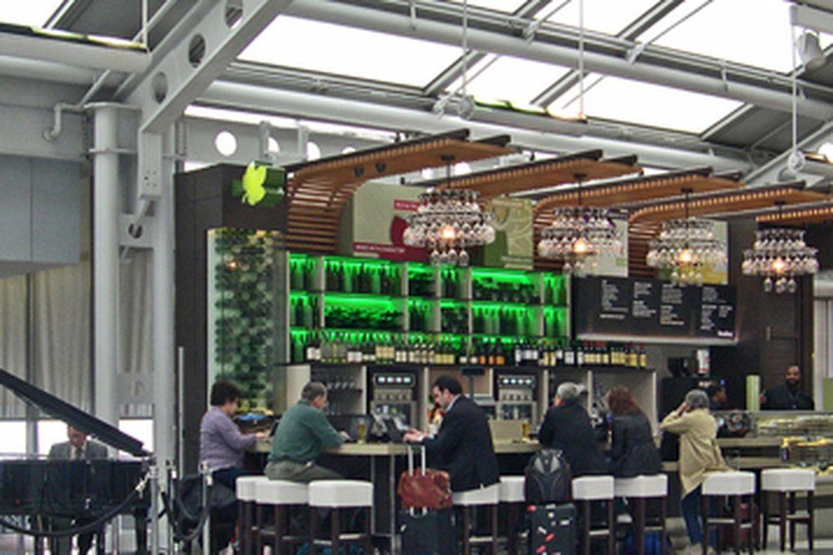 O'Hare's Beaudevin Wine Bar