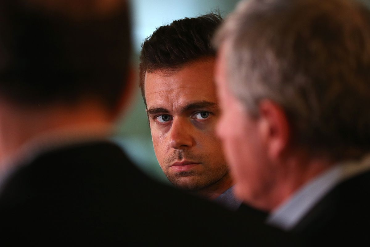 Twitter Will Cut More Than 300 Employees, 8 Percent of Staff