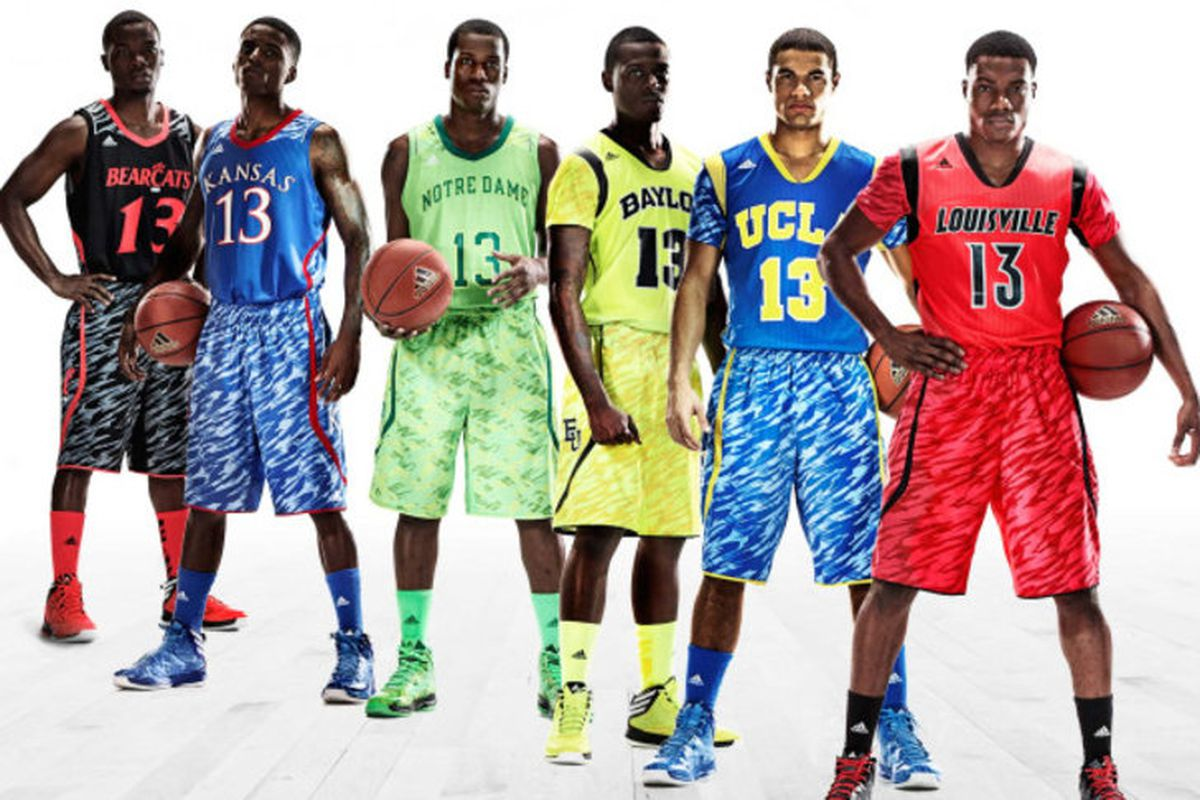 info for 6a77a 9fe4e Cincinnati Bearcats Get New Tournament Uniforms From Adidas ...