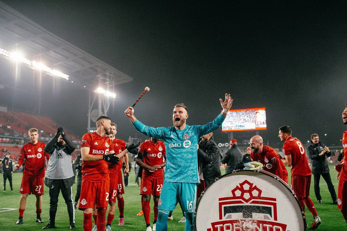 By The Numbers: Toronto FC's 2019 MLS Cup Playoffs start has a historic end