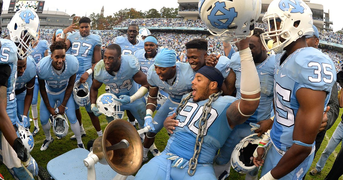 UNC Football In-State Recruiting Class Of 2019