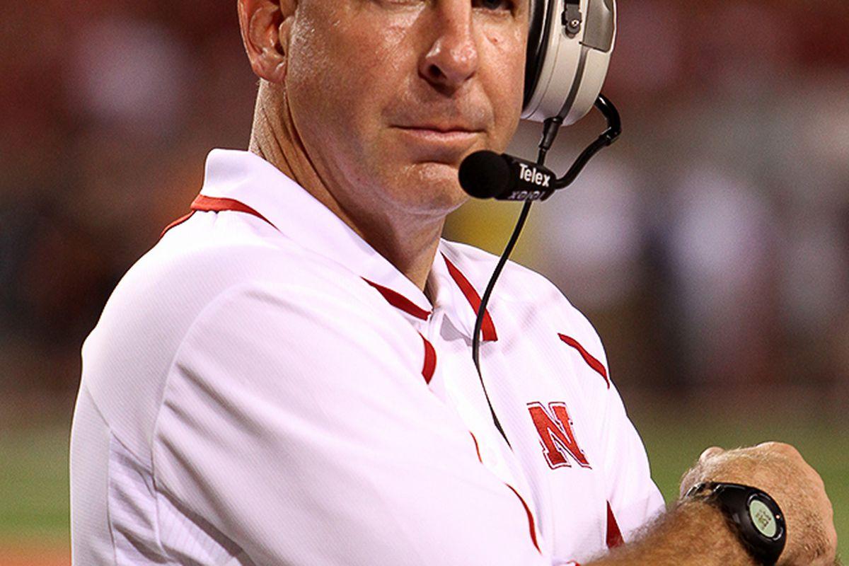Bo Pelini - Our Coach. Calm. Analytical.