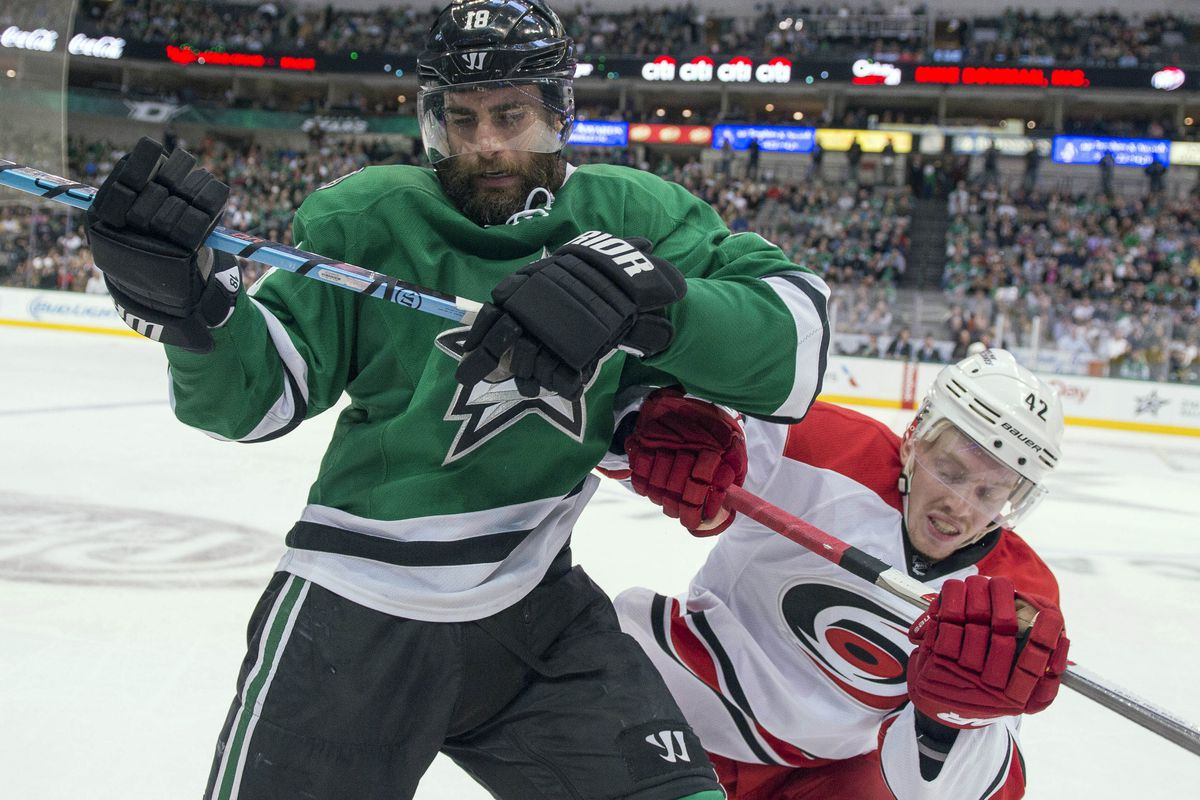 watch bbd89 a6ec1 Eagles in the Pros, 12/7 to 12/13: Patrick Eaves' First Goal ...