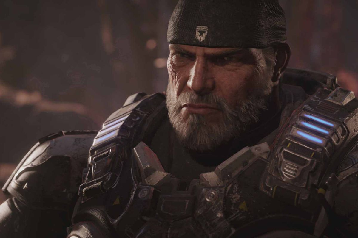 How do you get your free copy of Gears of War 4 on PC, anyway? - Polygon