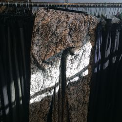 Marble-print pants, size 4, $30 (was $148)