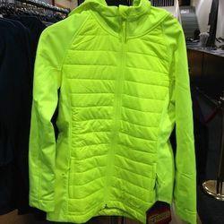 Women's Jacket, $89.99