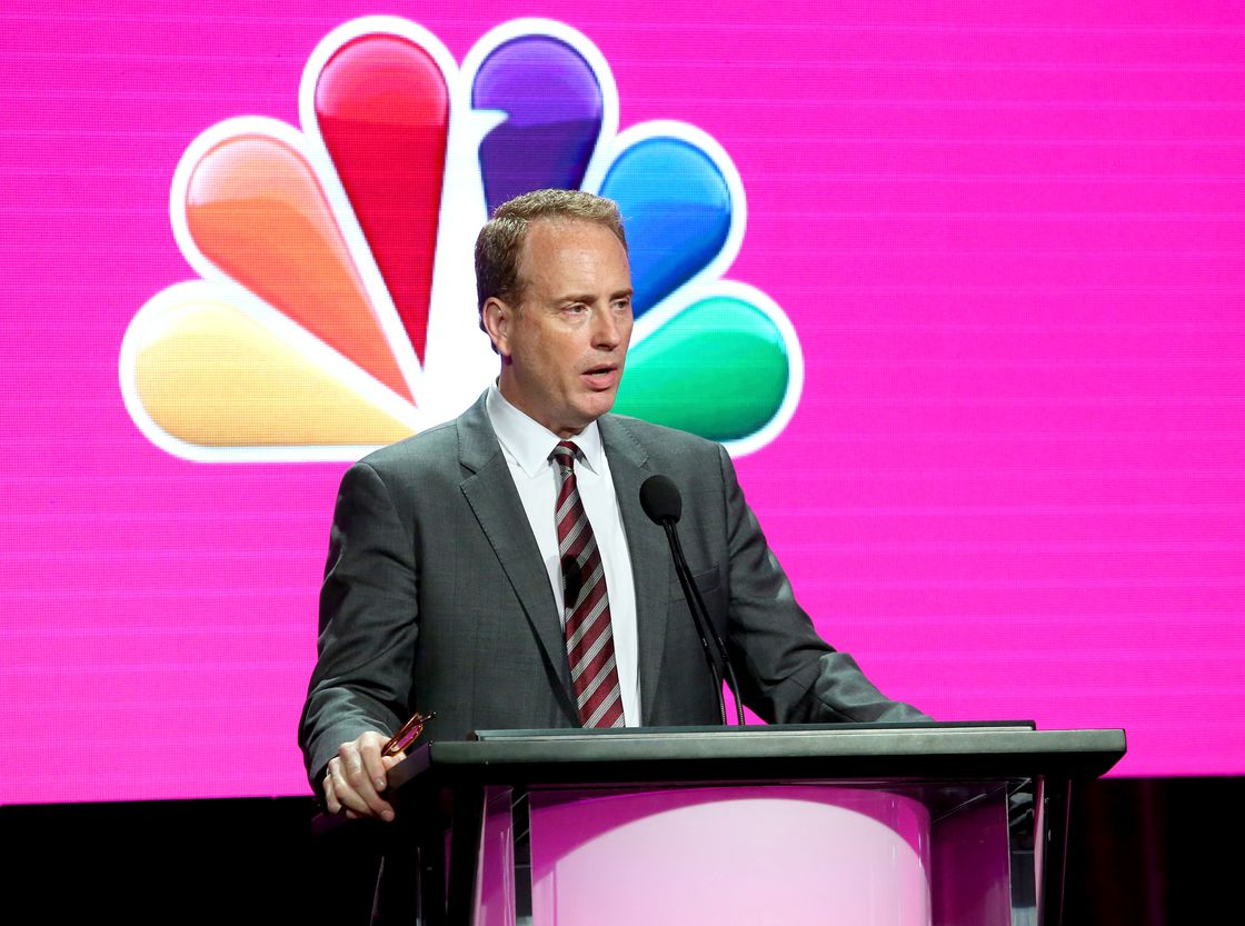 Robert Greenblatt, formerly of NBC Entertainment, will lead WarnerMedia Entertainment.
