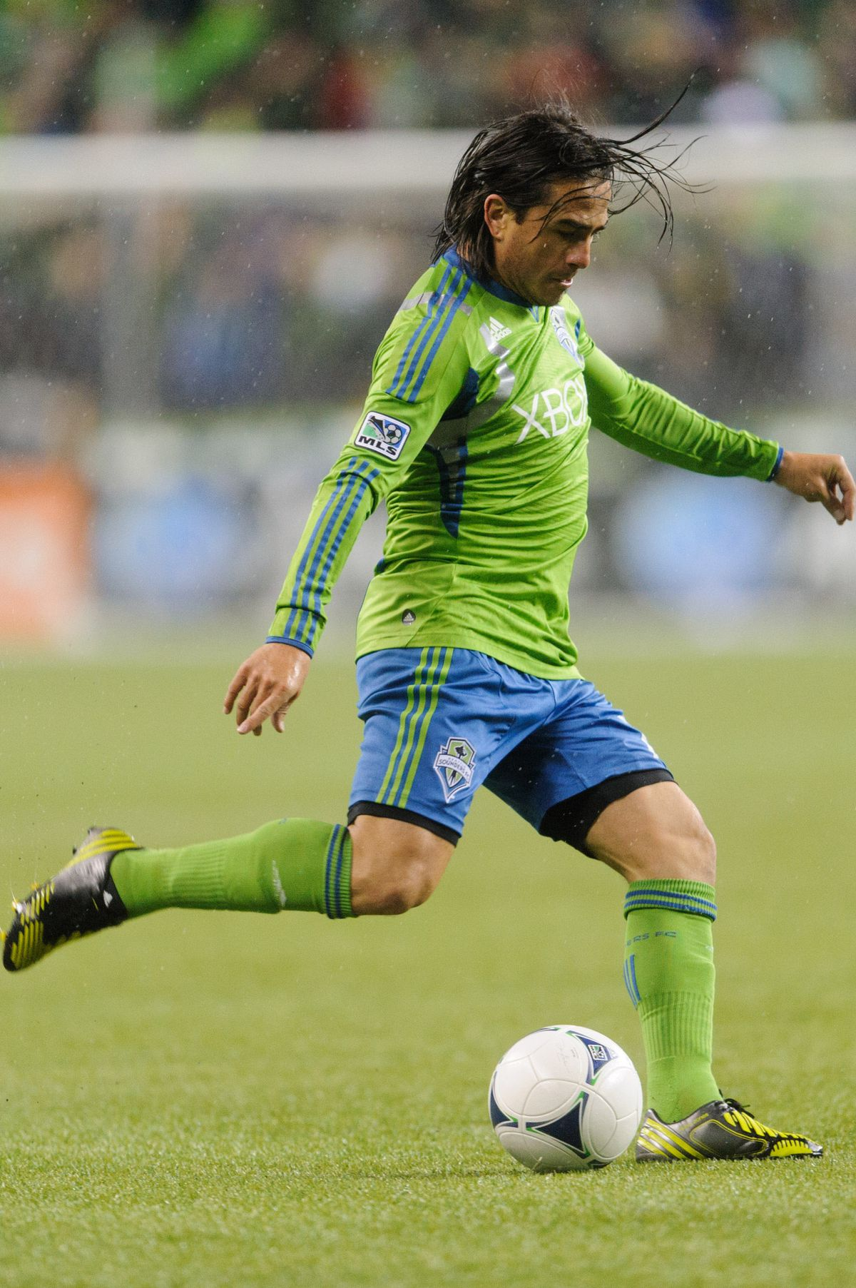 By the end of January, the Sounders offseason should come into focus for players like Mauro Rosales.
