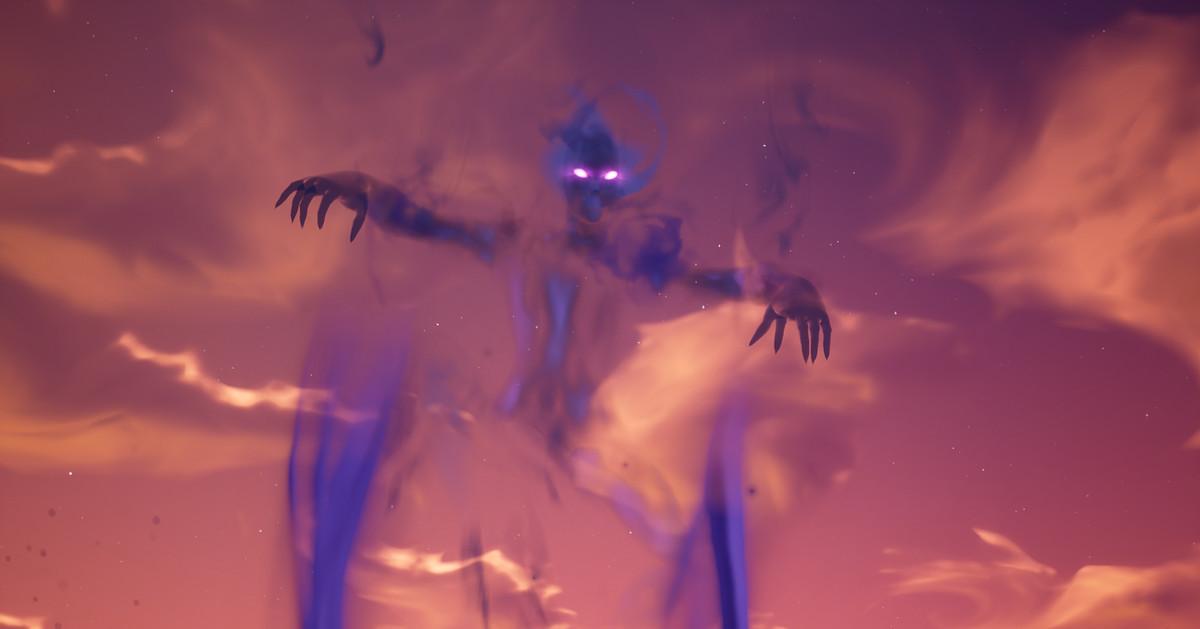 Fortnite Season 6 Shadow Stones Represent A Huge Change