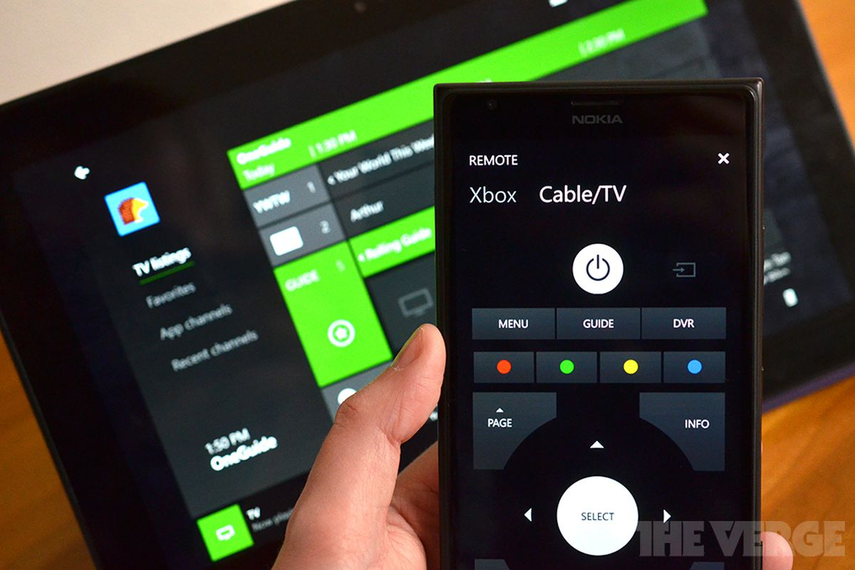 Xbox One System Update Lets You Buy Games With Your Phone