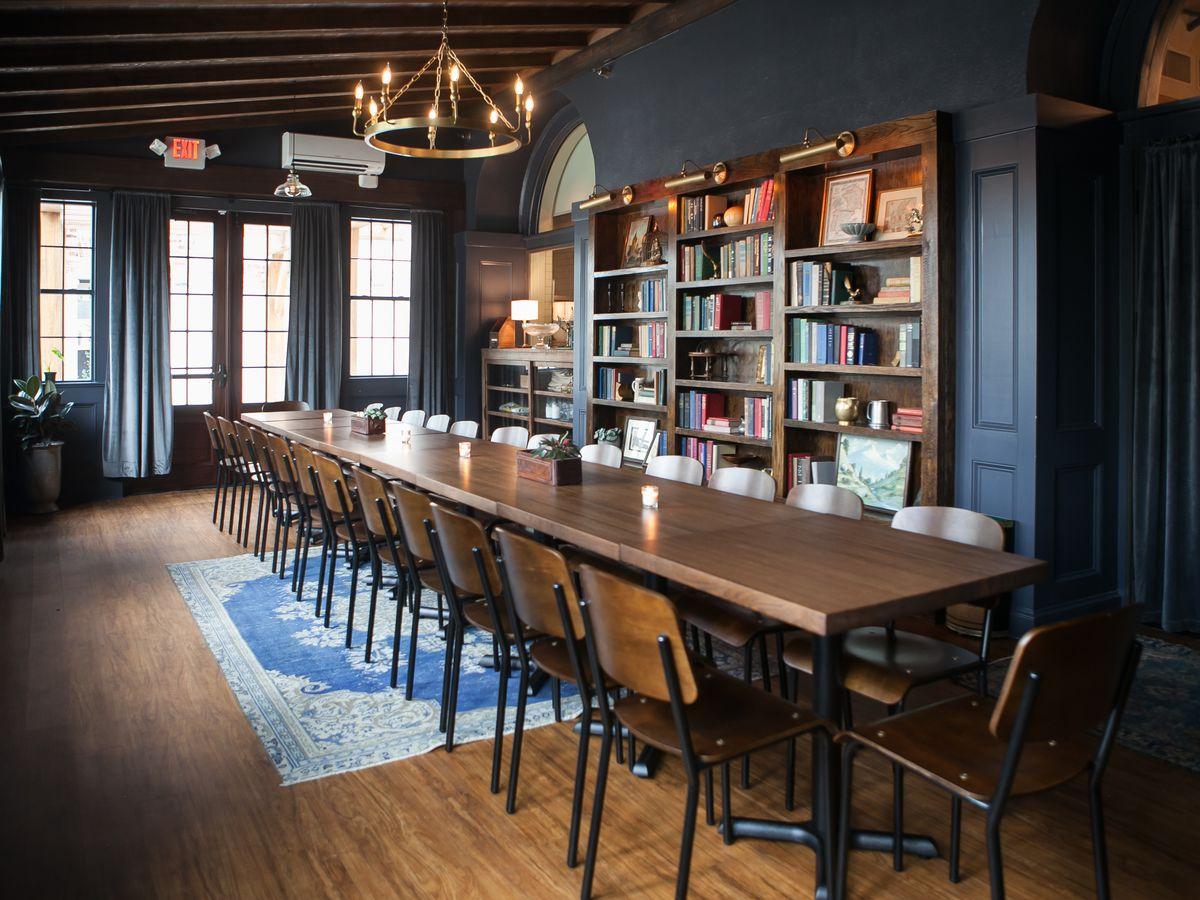 Best Large Group Dinner Restaurants In Charleston Eater