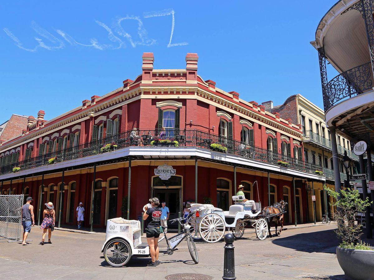 Gluten Free Friendly Restaurants In New Orleans Eater