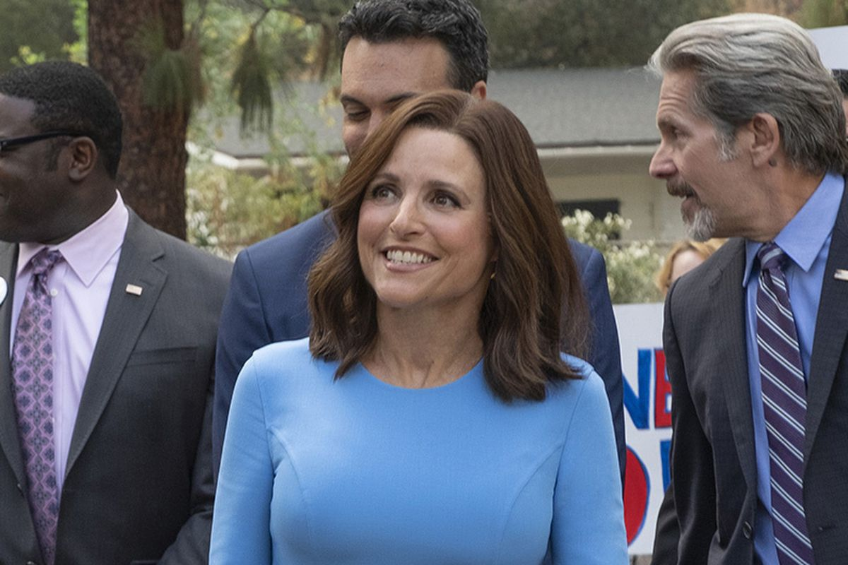 Image result for veep season 7