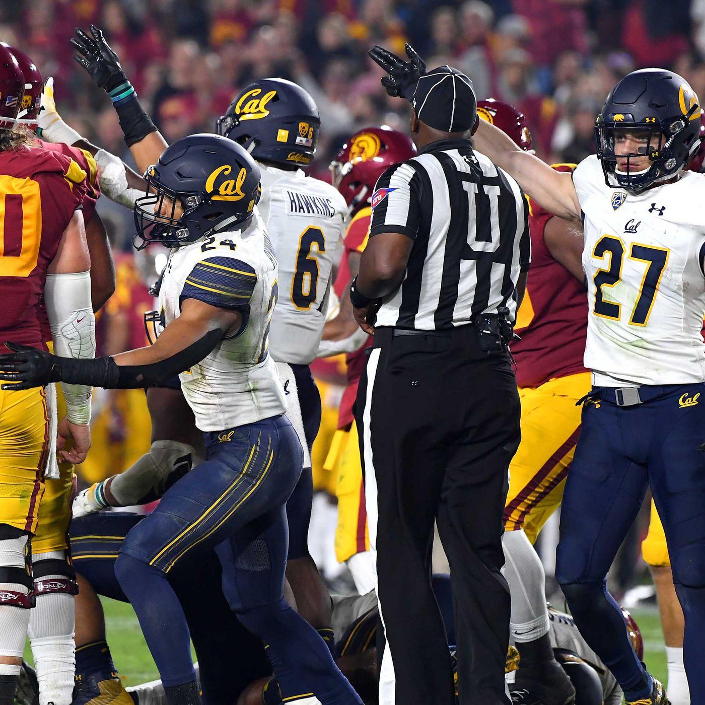 Cal Football 2019 Preview The Defense California Golden Blogs