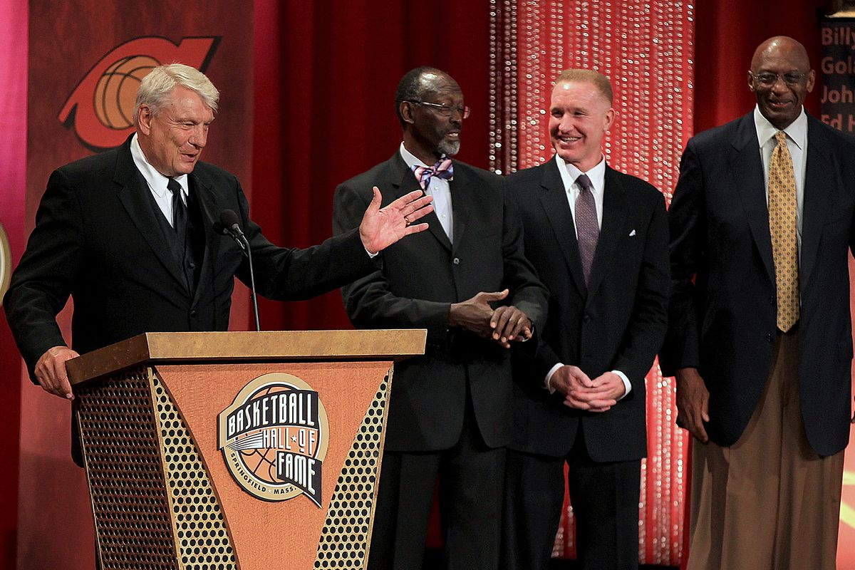 Don Nelson the Celtics unlikely multiple time champion CelticsBlog