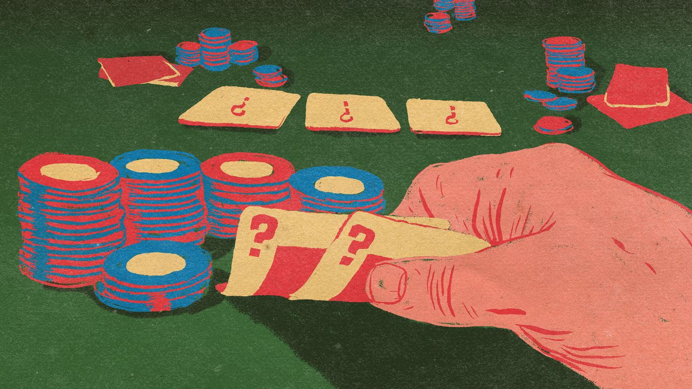 The Perilous Future of Gambling in the Time of the Coronavirus - The Ringer