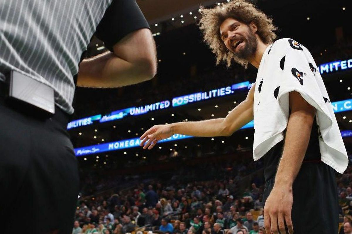 2c351fb06d77 Bulls  roster at the All-Star break  Robin Lopez will really be missed soon