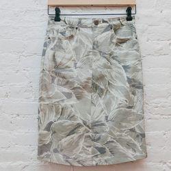 "<b>Objects Without Meaning</B> Jana skirt, <a href=""http://www.spiritualameri.ca/new-arrivals/jana-skirt.html"">$172</a>"