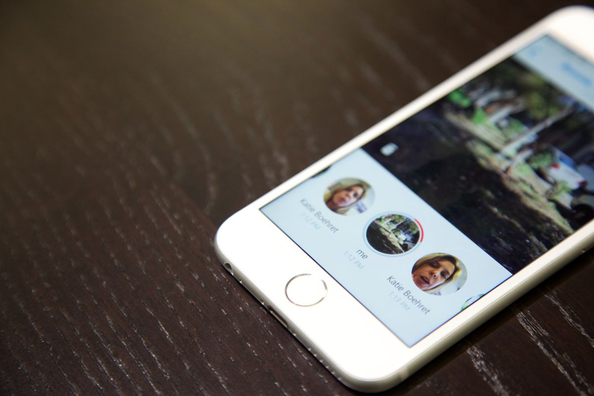 Will You Use Skype's New Messaging App, Qik? Depends on Your Friends.
