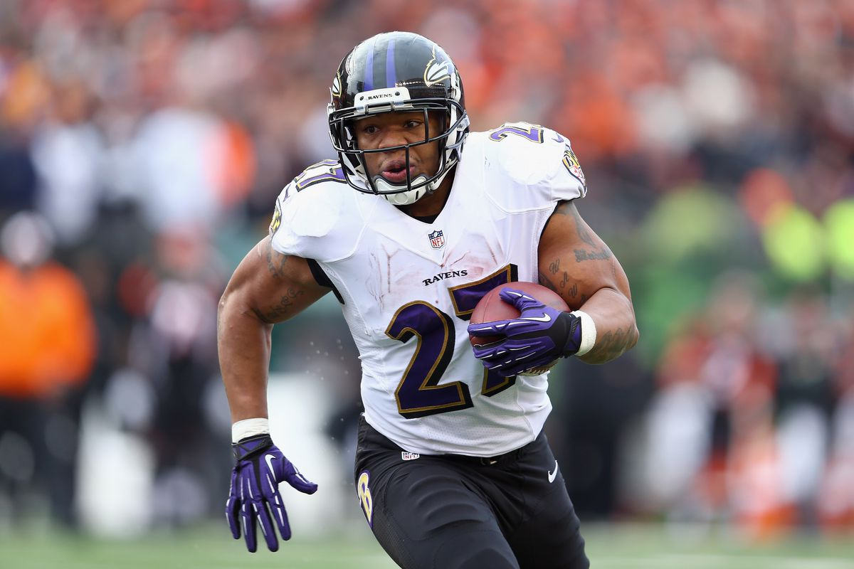 Ray Rice reportedly has an arraignment date scheduled for April 21.