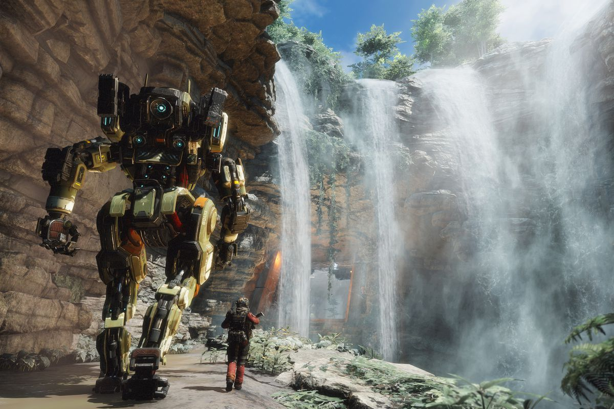 Titanfall 2 goes free on EA and Origin Access - Polygon