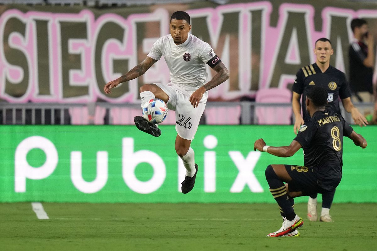 MLS: Philadelphia Union at Inter Miami CF