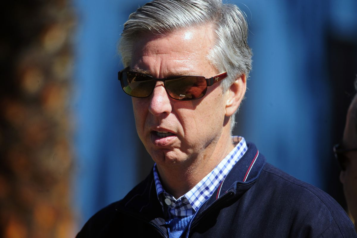 Tigers GM Dave Dombrowski won big on Thursday at the trade deadline.