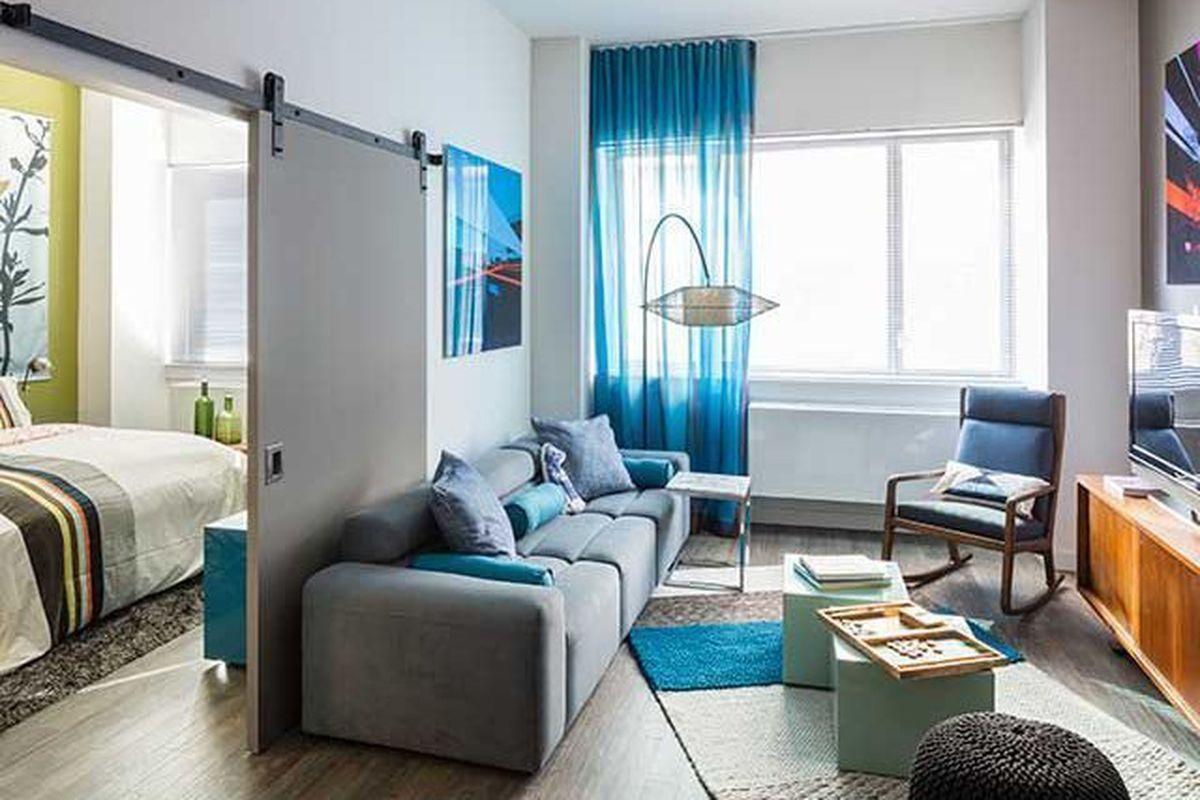 "[Photos via <a href=""http://www.avaloncommunities.com/new-york/brooklyn-apartments/ava-dobro/pictures"">Ava DoBro's website</a>.]"