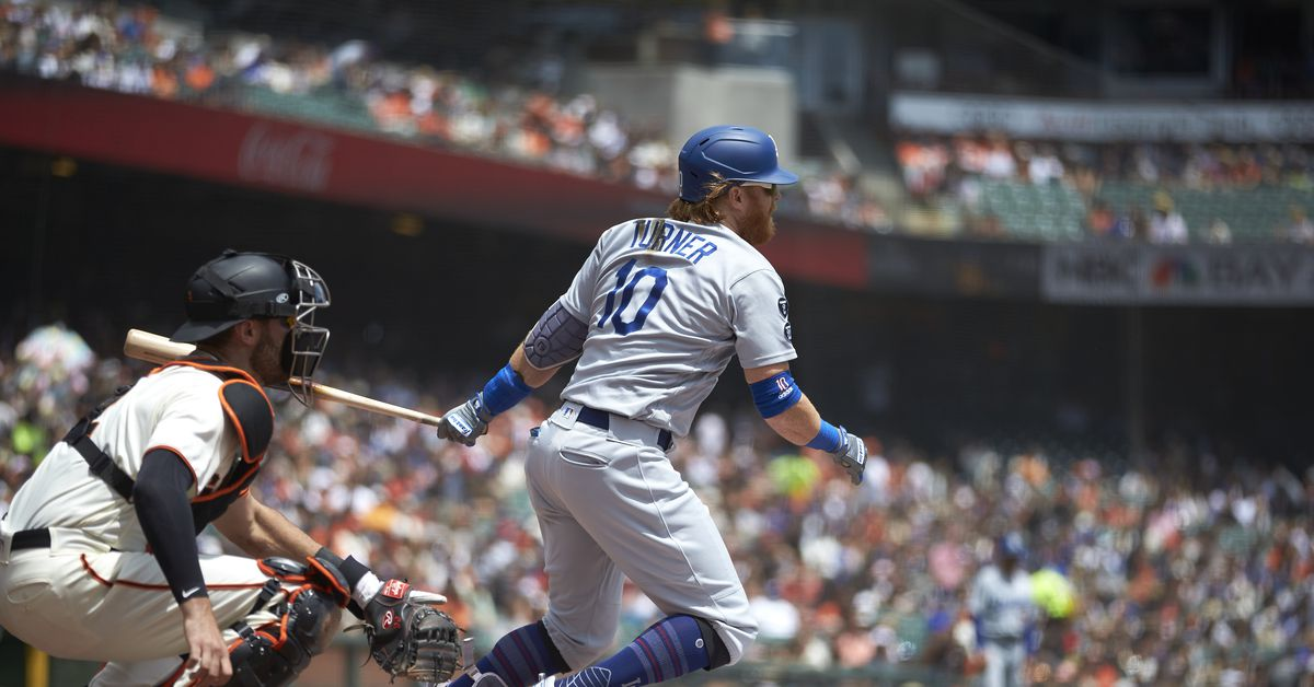 2021 NLDS preview: Dodgers-Giants series is exactly what we need - True Blue LA