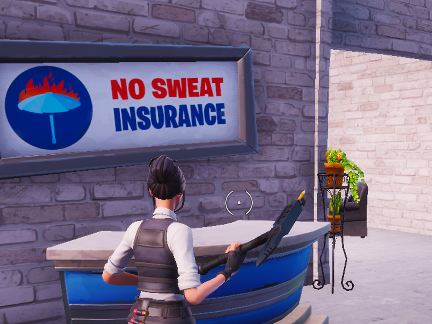 Epic Makes Fun Of Fortnite S Soccer Skins At Tilted Towers Polygon