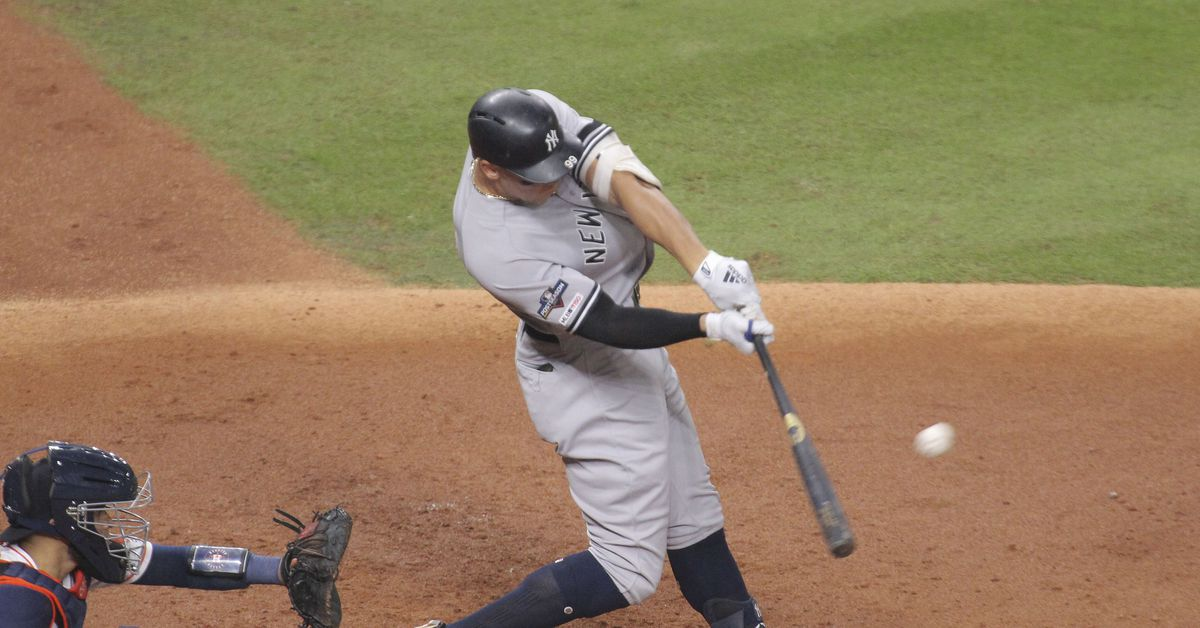 How MLB?s baseball meddling is affecting the ALCS
