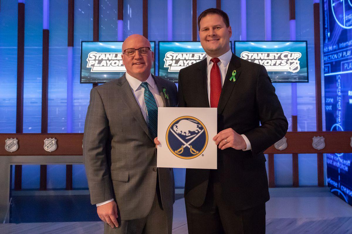2018 NHL Lottery Draft