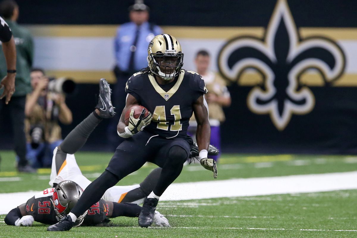 NFL Picks Week 1: The Time Is Now - Canal Street Chronicles