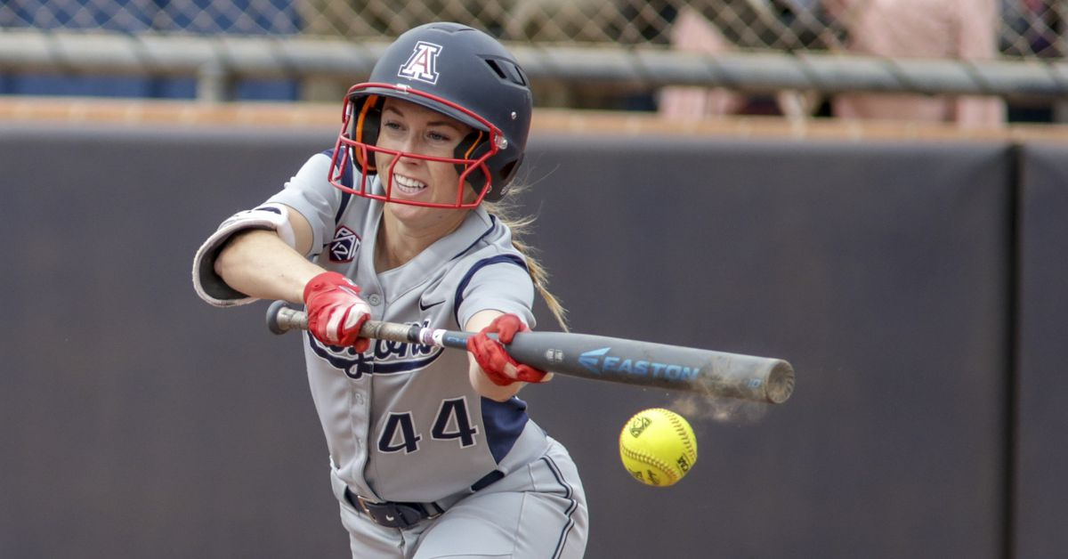 What we learned about Arizona softball at the Mary Nutter Classic