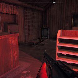 Far Cry 5 FANG center silver bars