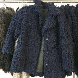 Coat, size M, $200 (was $610)