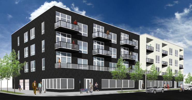 Avondale Apartments For Rent Chicago