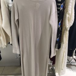 Helmut Lang sweater dress, size XS, $191.60 (from $680)
