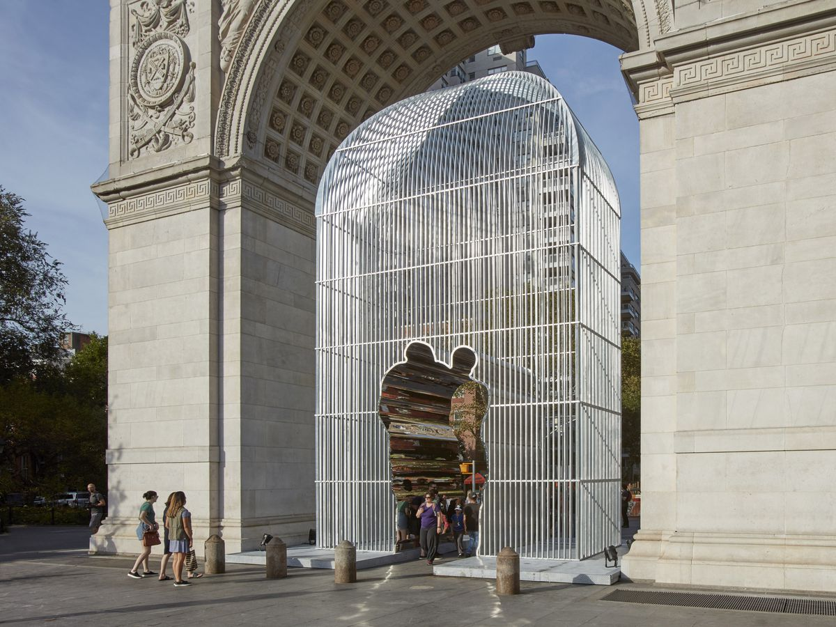 Image result for ai weiwei good neighbor