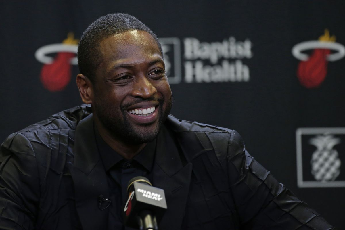 Dwyane Wade's film screening on Day 3 of jersey retirement closes a chapter for Heat legend